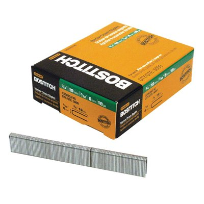 BOSTITCH SX5035 SERIES STAPLES