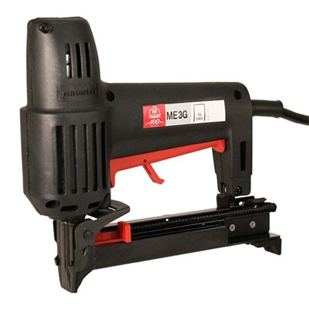 UPHOLSTERY STAPLE GUNS
