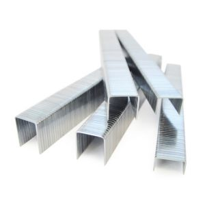 140/10mm Stainless Steel Staples (2,000).
