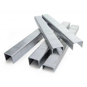 71/6mm Stainless Steel Upholstery Staples (20,000).