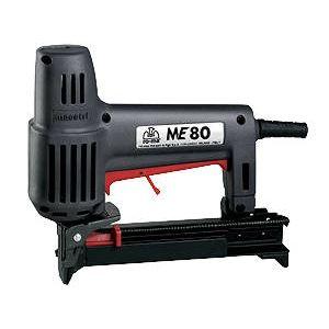 Maestri ME80B Professional Electric Stapler/Bradder (8-20mm).