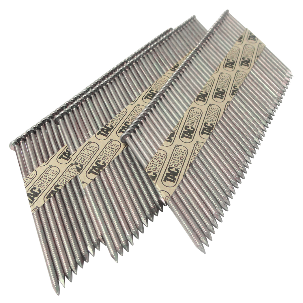 34° PAPER COLLATED FRAMING NAILS