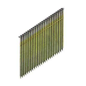 BOSTITCH 28° WIRE COLLATED STRIP NAILS