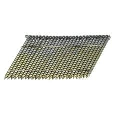 28° WIRE COLLATED STRIP NAILS